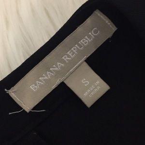 Banana Republic Tops - 3/$30 NWOT Banana Republic Bejeweled Collar Blouse
